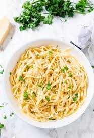 incredibly easy alfredo sauce gal on