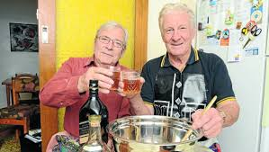 A toast to the Scots' favourite bard: local flavour to Burns tribute |  Central Western Daily | Orange, NSW