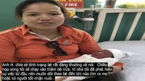 Quận Bình Tân: Bé trai sơ sinh 3 ký bị bỏ rơi trong thùng rác - YouTube