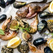 Healthy and Sustainable Fish & Seafood ...