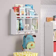 Harriet Bee Reliford Kids Wall 20 Floating Shelf Reviews Wayfair