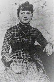 """Addie Ann """"Annie"""" Richardson Coggins (1872-1953) - Find A Grave Memorial"""