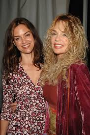 Dyan Cannon and daughter Jennifer Grant in 2005 ....beautiful ...