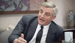 Democrats are going with the Walter Mondale strategy in 2018
