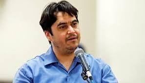 حكم في إيران بإعدام الصحفي المعارض روح الله زم