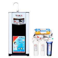 Máy lọc nước Taka RO B2 - giá thành rẻ chiết khấu cao 1️⃣
