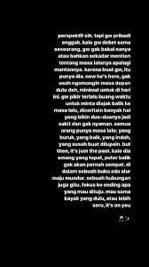 pin by salsabilarhrd on note reminder quotes cinta quotes