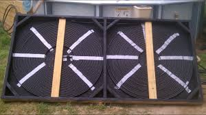 solar pool heater and diverter you