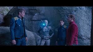 Star Trek Beyond - Bloopers - YouTube ...