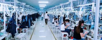 chinese custom clothing manufacturers