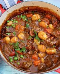 homemade beef stew recipe ciaofloina