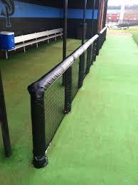 Rail Padding 2 Aer Flo Sports Products