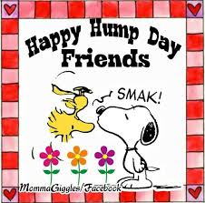 happy hump day friends snoopy quote pictures photos and images