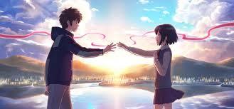 Giới thiệu phim] Your Name - khi bạn nhận ra tình yêu là thứ ...