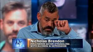 Actor Nicholas Brendon On Feeling 'Hopeless' And Considering ...