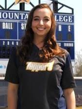 Annabelle Smith 2017 Softball Roster | Blue Mountain College Athletics
