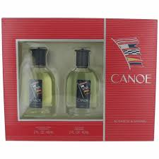 authentic canoe cologne by dana 2