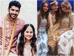 Nimki Mukhiya' Actor Abhishek Sharma & Apeksha Dandekar All Set To Get  MARRIED; Here Are PICS From Pre-wedding Celebrations!