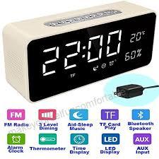 orionstar aid sleep wireless alarm