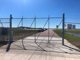 Automated Gates Overview American Fence Company Sioux City