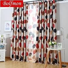 Red Curtains For Kids Room Joseinterior Co