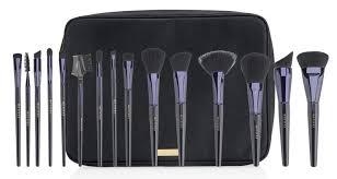 motives 15 piece pro brush set