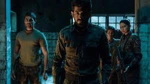 Betaal review: Shah Rukh Khan's Netflix ...