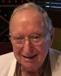 Norman Padulsky (1927 - 2018) - Obituary