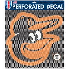 Official Baltimore Orioles Car Decor Orioles Auto Truck Decorations Mlbshop Com