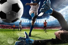 Strategi Untuk Menang Pada Taruhan Judi Bola Online - Optfa