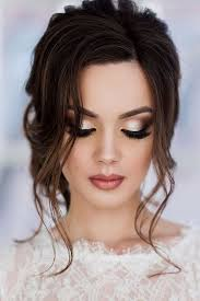 bridal makeup how you can look like a