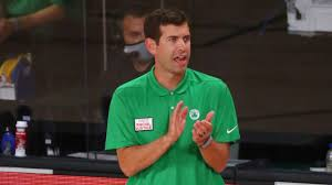 Celtics sign head coach Brad Stevens to contract extension - Sportsnet.ca