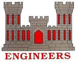 Amazon Com Us Army Engineer Branch Decal Automotive