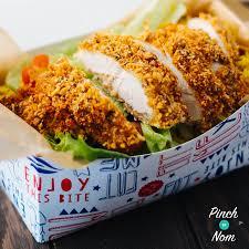 kfc rice box pinch of nom