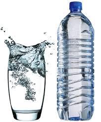 Water Glass Bottle - Free image on Pixabay
