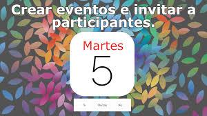 Calendario De Iphone Como Crear Eventos E Invitar A Contactos