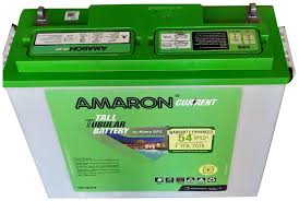 An Introduction to the Amaron Battery