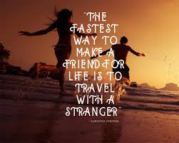 travel friends quotes to inspire you for your next trip
