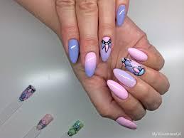 3d Nails Zdobienia Strukturalne My Wonderland