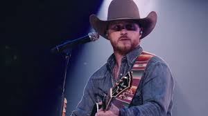 Cody Johnson - Dear Rodeo (Live Performance From The Houston Rodeo ...
