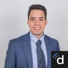 Dr. Adrian Robles, MD – Chicago, IL | Emergency Medicine