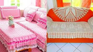 creative sofa cover design ideas