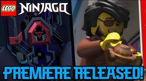 Ninjago Season 12: Premiere Episode Released! - Story Details ...