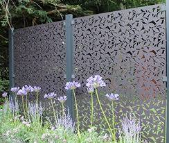Decorative Garden Screens And Outdoor Privacy Screens S3i Group