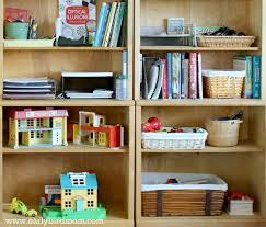 Toy Clutter Organized 3 Brilliant Ways
