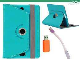 Micromax Funbook 3G P560 -Cyan ...