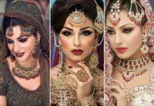 indian bridal makeup tutorial 2020 step