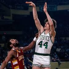 Celtics Life: Today in Celtics history: Maravich signed, Powe, Vrankovic  born