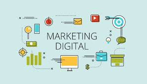 O que é Marketing Digital - Blogando - Medium
