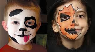 17 cool kids makeup ideas